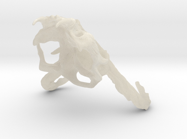 CatElk2 2 5 3d printed