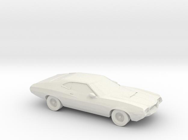 1/87 1972 Ford Gran Torino
