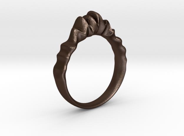 Fluctus Ring
