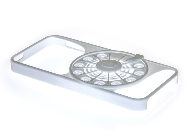 Rotary Phone Case for iPhone 5 / 5s 3d printed