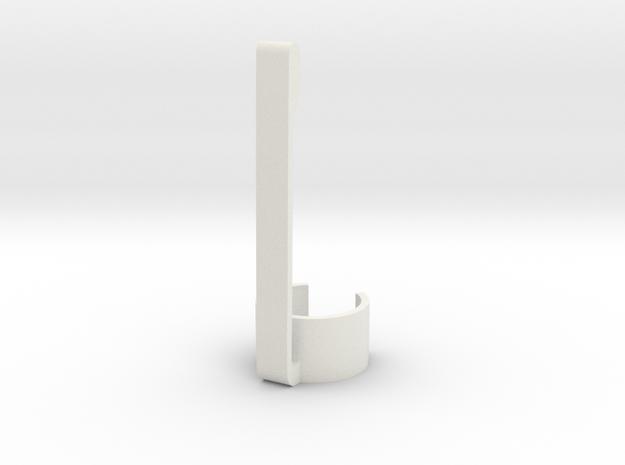Stylus & Pen Clip - 12.0mm