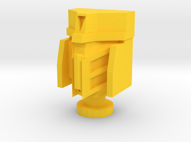 Transformers Tailgate 3d printed