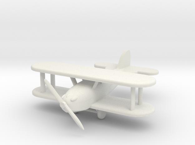 L'Oiseau Blanc - Avion - Plane in White Strong & Flexible