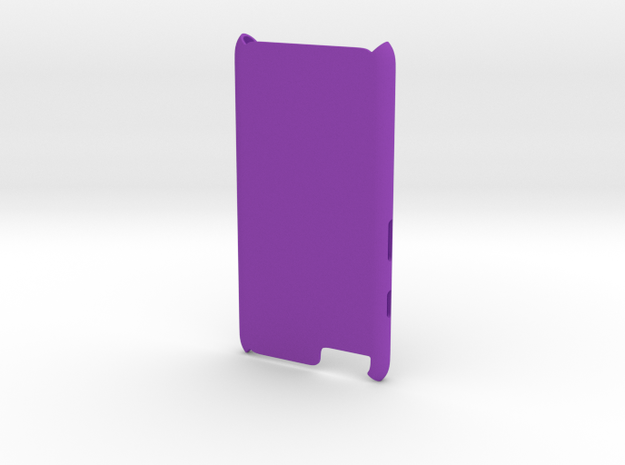 IPhone 6 Case in Purple Strong & Flexible Polished