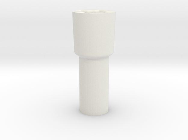 philips mixer cuple in White Natural Versatile Plastic