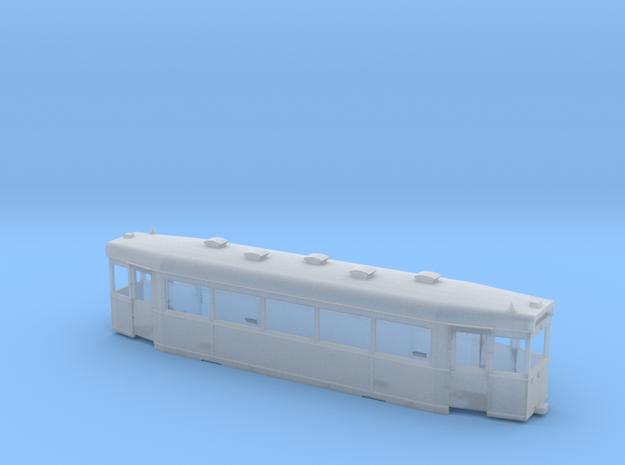 BVG B 40 S WK in Smooth Fine Detail Plastic