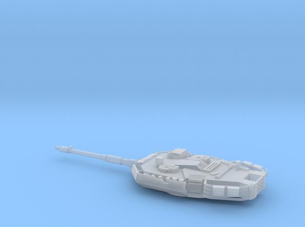 Centauro-Torre-H0 in Smooth Fine Detail Plastic