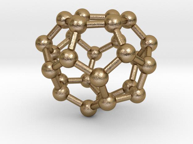0003 Fullerene c26 d3h