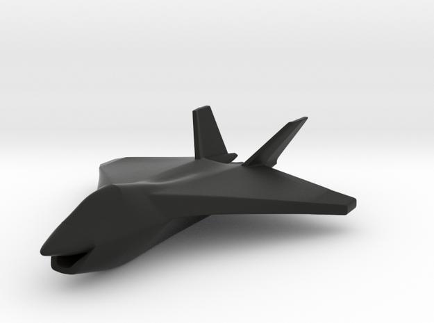1/285 X-32 JSF 3d printed
