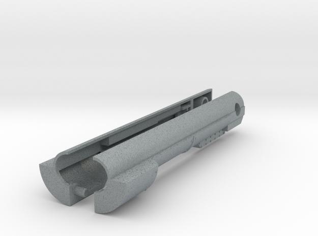 VENOM Thunderball Cannon. (3 of 7) in Polished Metallic Plastic