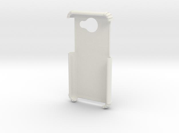 PRIMUX ALPHA3 in White Natural Versatile Plastic
