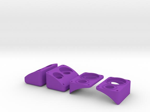 1/10 JK Taillights 3d printed
