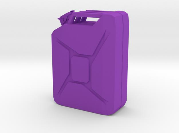 Benzinkanister klein  3d printed