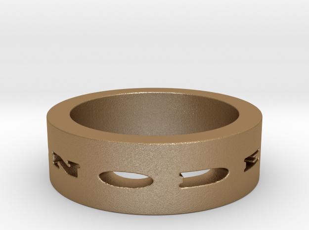 NODE - LA NODE -  3d printed