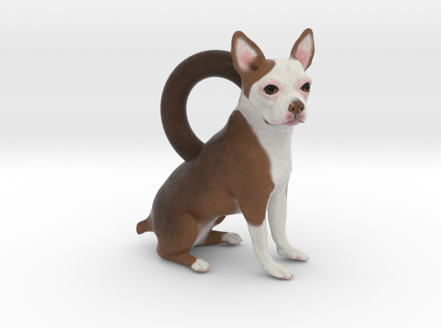 Custom Dog Earrings - Miss Missy