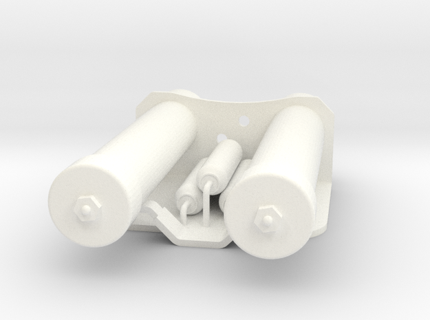 Power Cylinders for E11 blaster