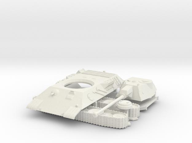 Daimler Benz Vk3002 in White Strong & Flexible