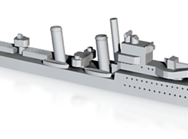 HMS Decoy (C/D class) 1/1800 3d printed
