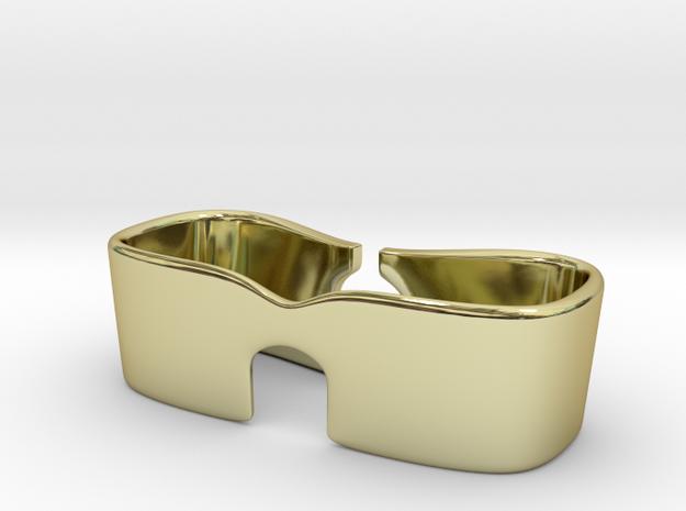 bänd ring small 3d printed