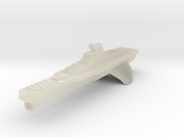 NuBlazers Svenish Cruiser - Fleetscale 3d printed