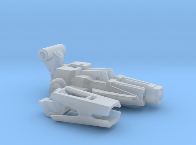 Sledgehammer Cannon