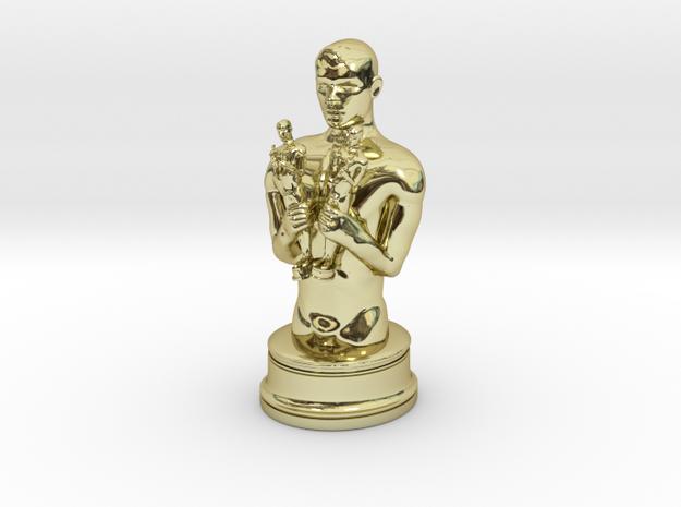 Award 3d printed