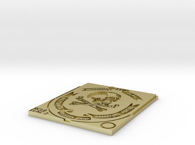 Labrado 3d printed