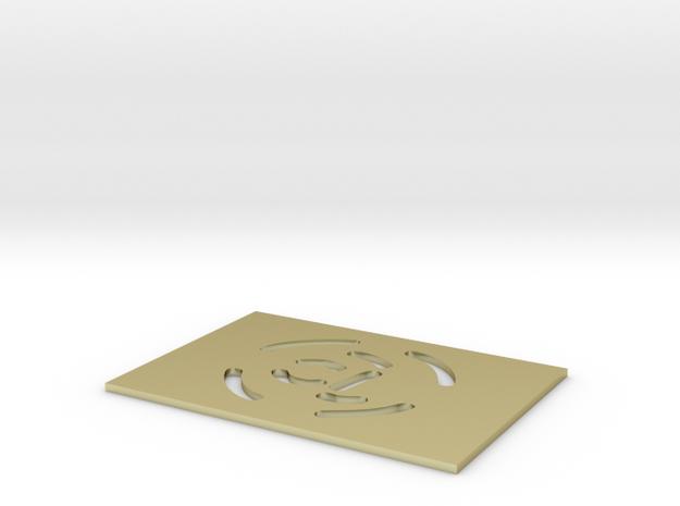 gesp4 3d printed