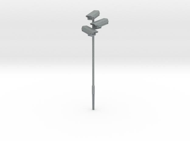 Plant surveillance kit - CCTV