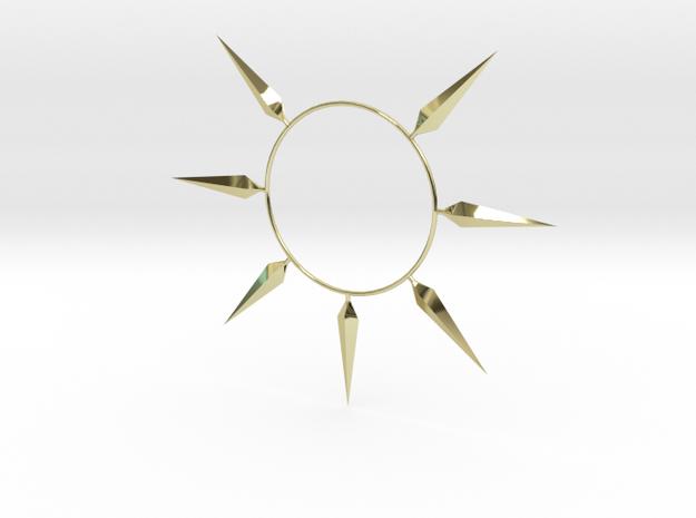 Olivia Bracelet - Fire Emblem 3d printed