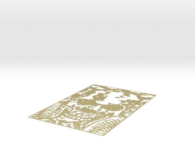 test 3 3d printed