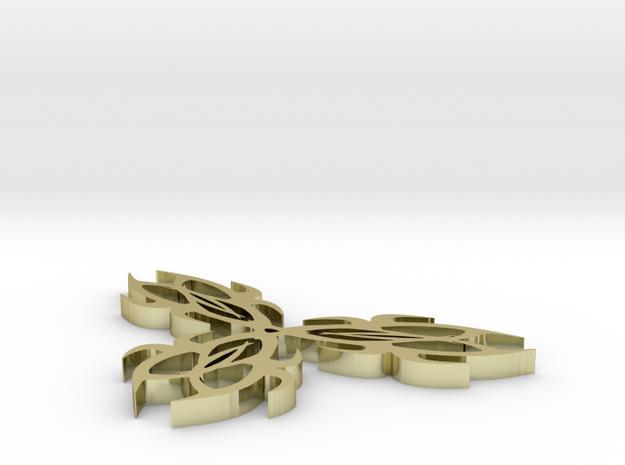 Random Design 3d printed