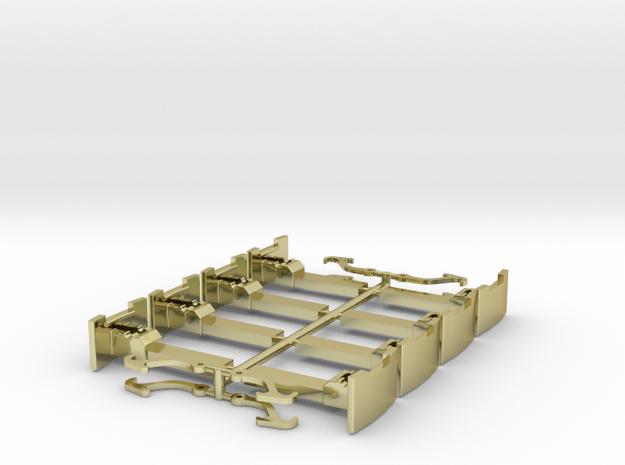 Fallhakenkupplung Bauart RAST 0e-GN 15 3d printed