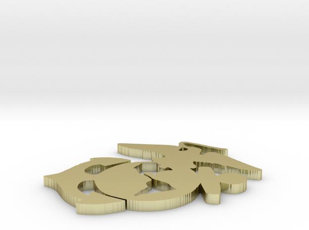 Semper FI 3d printed