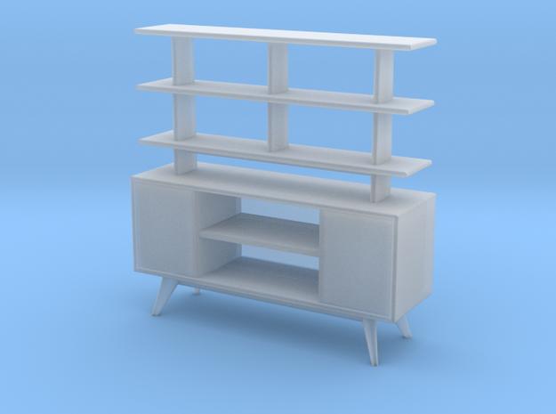 1:48 Moderne Room Divider 3d printed