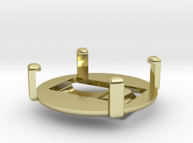 Clip-4-clasp 3d printed