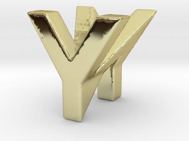 Mymo Steel Keychain 3d printed