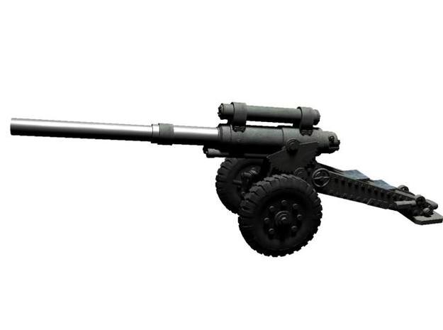 28mm Heavy Cannon