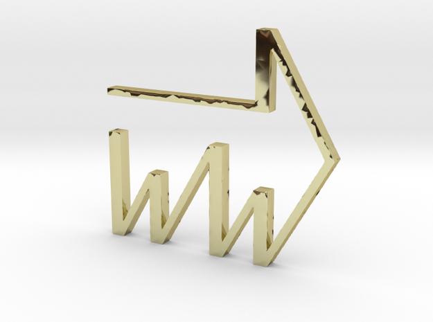 Wrightway 3d printed