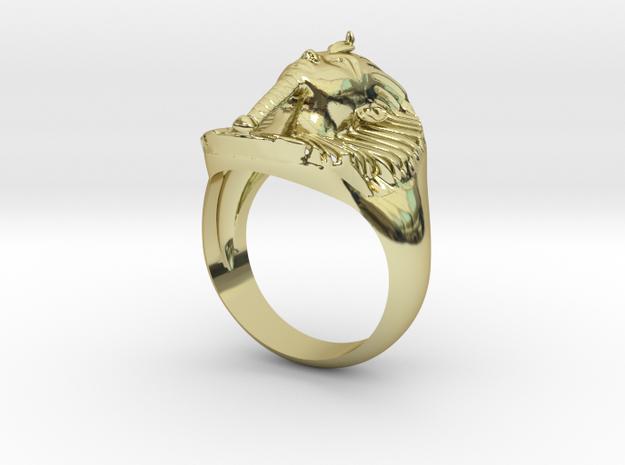 Bague Pharaon - Pharaoh ring