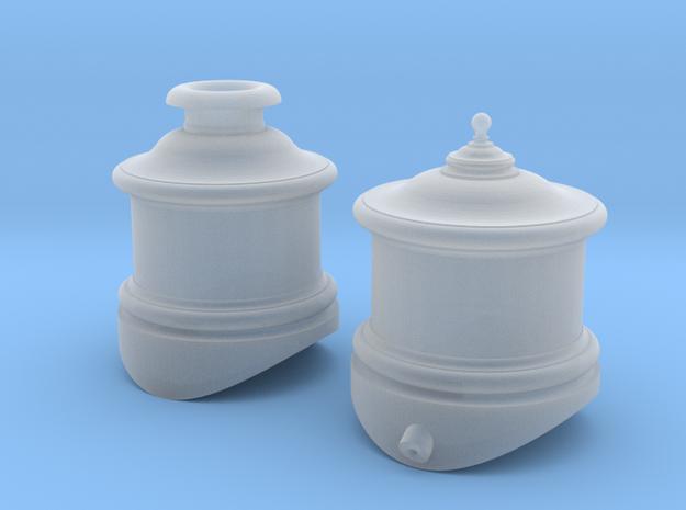 "Cooke Domes 48"" Boiler O-Scale"