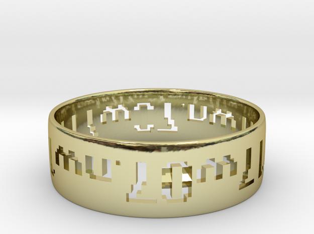 Ring.7w07n71nw1.1.9-18.50u 3d printed