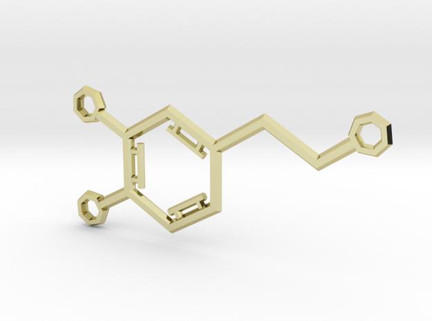 Small Dopamine Molecule