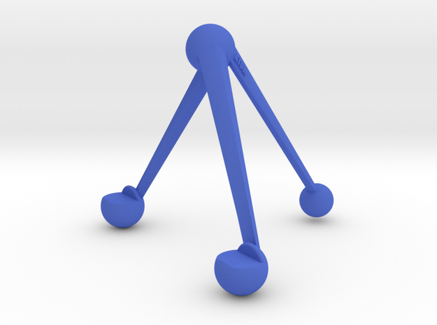 Atom universal tab support in Blue Strong & Flexible Polished