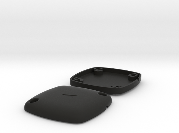 GPS Case for 35mm mounting holes in Black Strong & Flexible