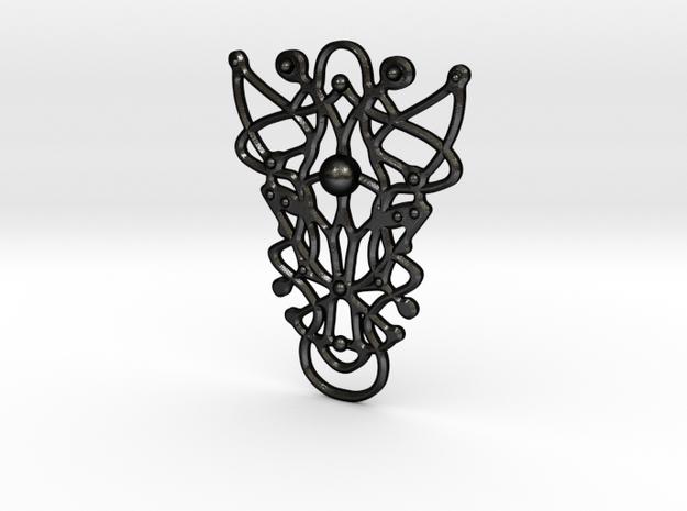 Zen 3d printed