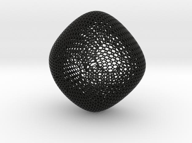 Chandelier (round honeycomb)
