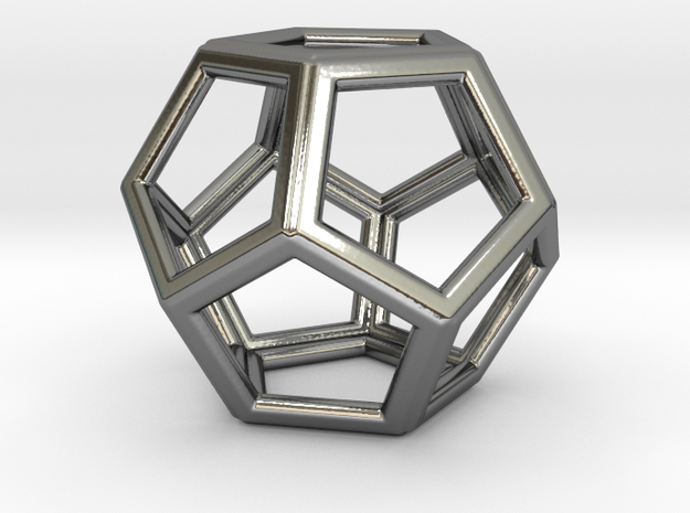 DODECAHEDRON (Platonic)