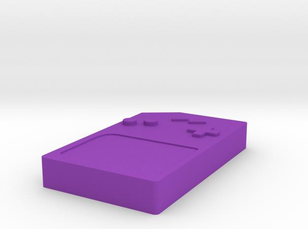 GenericController 3d printed