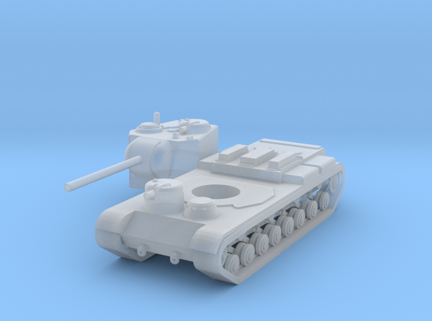 1/285 KV-5 in Frosted Ultra Detail: Small